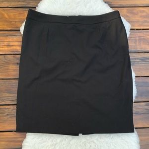 Calvin Klein Black Skirt Size 18W
